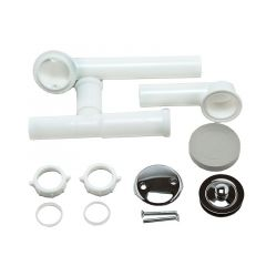 Moen - Tub Drain with Lift-N-Drain Assembly
