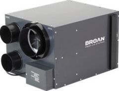 Broan - Air Systems 160-185 CFM Balanced Systems Air Exchanger