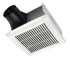 NuTone - InVent Series Single-Speed 80 CFM - 1.5 Sones Bathroom Fan
