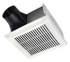 NuTone - InVent Series Single-Speed Fan 110 CFM - 3.0 Sones Bathroom Fan