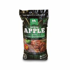 2002 - Green Mountain Grills - Premium Apple Pellets - 28Lb