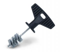 BrushTech - 3/4in Fitting Brush with T-Handle  - B534C