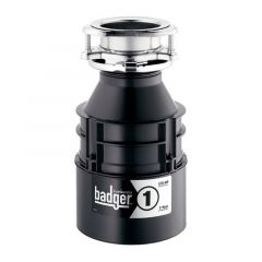 ISE - Badger Series - Garbage Disposer 1/3 H.P. Household Disposer