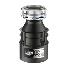 ISE - Badger Series - Garbage Disposer 1/2 H.P. Household Disposal