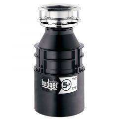ISE - Badger Series - Garbage Disposer 3/4 H.P. Household Disposal