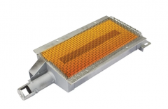 IRB-SIZ Summerset Sizzler Drop-In Infrared Sear Burner