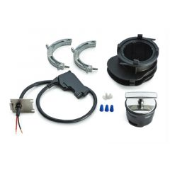 ISE - Parts Cover Control Adapter Kit For Evolution Series