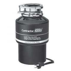 ISE - DISPOSER 1 HP Garbage Disposer With Cord