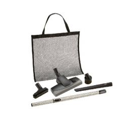 Nutone - Central Vacuum Systems Carpet & Bare Floor Combination Set