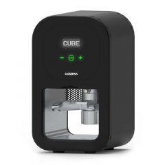 Compak - CUBE AUTOMATIC TAMPER - BLACK