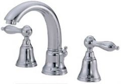 Danze - Fairmont Series Bathroom Faucets Widespread
