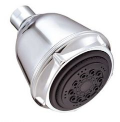 Danze - Shower Series Shower Heads 3 Inch Danze 400 Three Function