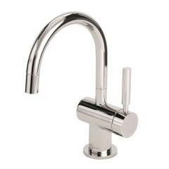 ISE - Indulge Modern Series Dispensers - Faucet Only Hot Water Dispenser