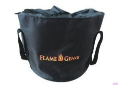 Flame Genie - FG-T19 - Canvas Tote - Wood Pellet Fire Pits