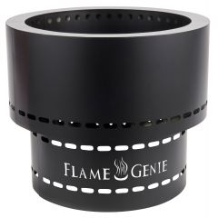Flame Genie - Inferno - FG-19 - Wood Pellet Fire Pits