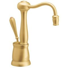 ISE - Indulge Antique Series Dispenser - Faucet Only Hot Water Only