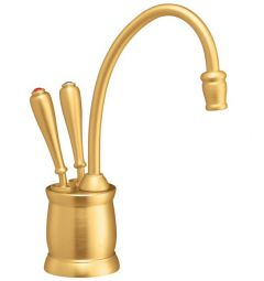 ISE - Indulge Tuscan Series Hot and Cold - Faucet Only Water Dispenser