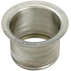 ISE - Parts Extended Garbage Disposal Sink Flange