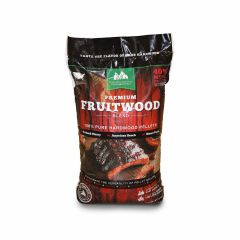2003 - Green Mountain Grills - Premium Fruitwood Pellets - 28Lb