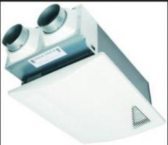 Panasonic - WhisperComfort Series ERV - Balanced Air Solution 40/20 CFM or 20/10 CFM