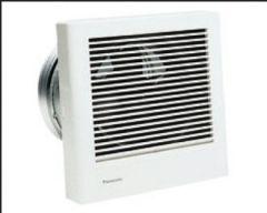 Panasonic - WhisperWall Series Through-the-Wall Spot Ventilation Solution 70CFM