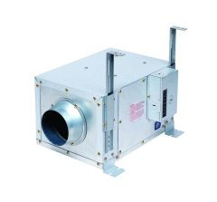 Panasonic - WhisperLine Series Remote Mount In-Line Spot Ventilation Solution 240 CFM