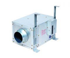 Panasonic - WhisperLine Series Remote Mount In-Line Spot Ventilation Solution 340 CFM