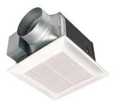 Panasonic - WhisperCeiling Fan - Quiet Spot Ventilation Solution 290 CFM