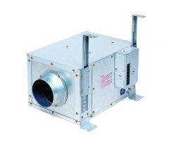 Panasonic - WhisperLine Series Remote Mount In-Line Spot Ventilation Solution 440 CFM