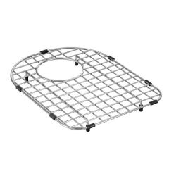 Moen - Sink Accessories Bottom Grid Stainless Steel