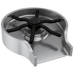 Delta - Metal Glass Rinser
