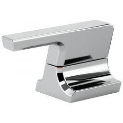 Delta - Pivotal Bathroom Faucet Lever Handles - Set of 2