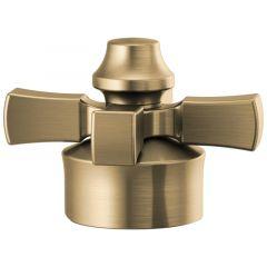 Delta - Dorval Single Cross Handle Kit