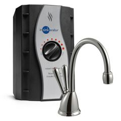 ISE - TranScape Series Instant Hot and Cold Water Dispenser