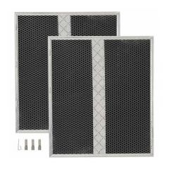 Broan - Accessories Non-Ducted Replacement Charcoal Filter - Type Xb