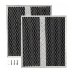 Broan - Accessories Non-Ducted Replacement Charcoal Filter - Type Xc