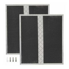 Broan - Accessories Non-Ducted Replacement Charcoal Filter - Type Xd