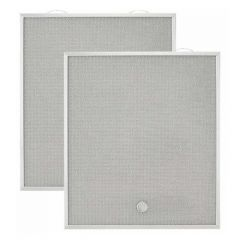 Broan - Accessories Aluminum Micro Mesh Grease Filter - Type C2 for 30in Series Hoods