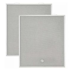 Broan - Accessories Aluminum Micro Mesh Grease Filter - Type D2 for 36in Series Hoods