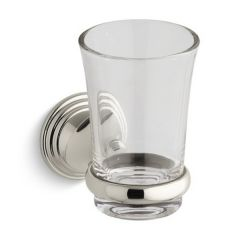 Kohler - Devonshire Series Soap Dish Bathroom Accessories