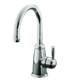 Kohler - Wellspring Series Beverage / Bar Faucet Contemporary - Single Handle