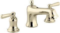 Kohler - Bancroft Series Non Diverter - Roman Tub Two Handle