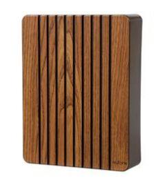 Nutone - Door Chimes  Vertical Recessed Grooves