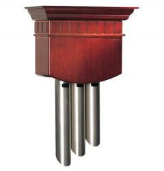 Nutone - Door Chimes Cherry Cover 1 -  4  or 8 Note