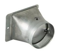 Broan - InVent Series Metal Duct Connector