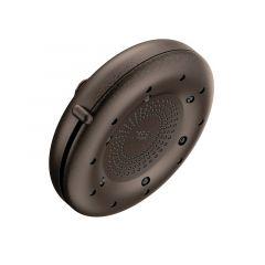 Moen - Nebia Four-Function 6-1/2-Inch Diameter Spray Head Rainshower