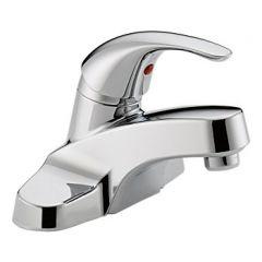 Peerless - Choice Series Bathroom Faucet Single Handle