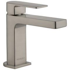 Peerless - Apex Series Single Handle - LESS Pop-Up Bathroom Faucet