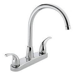Peerless - Choice Series Kitchen Faucet Two Handle