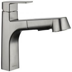 Peerless - Apex Series Single Handle Pullout Kitchen Faucet